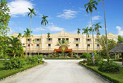 Victoria Hotel, Can Tho, Vietnam