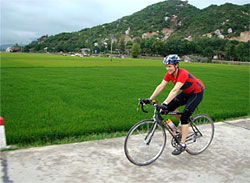 Biking Hoi An to Qui Nhon