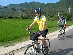 VeloAsia Cycling Vietnam Coast